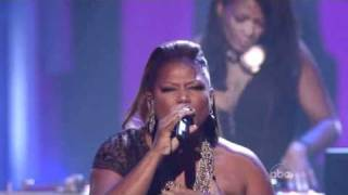 Alicia Keys, Queen Latifah & Kathleen Battle - Superwoman [Live 2008]