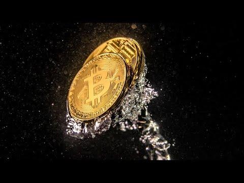 Bitcoin tranzakció indiában