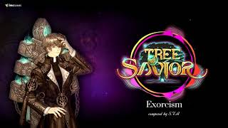 SFA - Exorcism (Tree Of Savior OST)