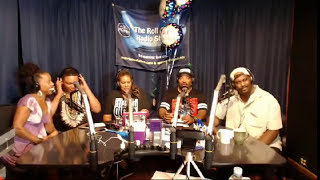 The Roll Out Show - SPEEDY'S BIRTHDAY SHOW - SPECIAL GUEST: NICCI GILBERT! 9 21 16
