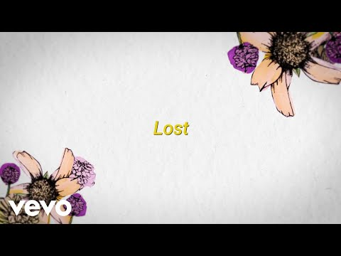 Maroon 5 – Lost (Official Lyric Video)