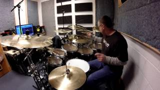 April Wine -  Roller - Drum Cover