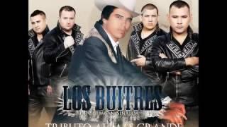 Tributo Al Más Grande Chalino Sánchez - Los Buitres De Culiacán   CD COMPLETO 2014