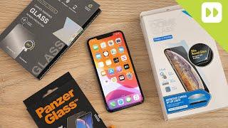 Top 3 iPhone 11 Pro Max Screen Protectors