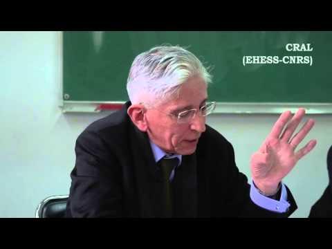 Vidéo de Bernard Vouilloux