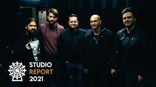 Carnival of Flesh - Studio Report 2021