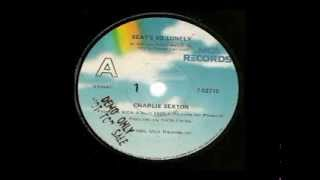 Charlie Sexton - Beats So Lonely (1985)
