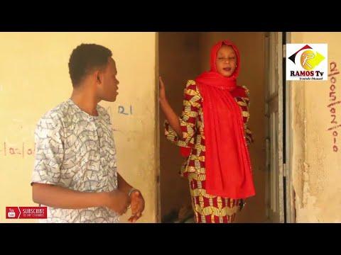 Dan harkalla episode one sabon  Hausa film 2019