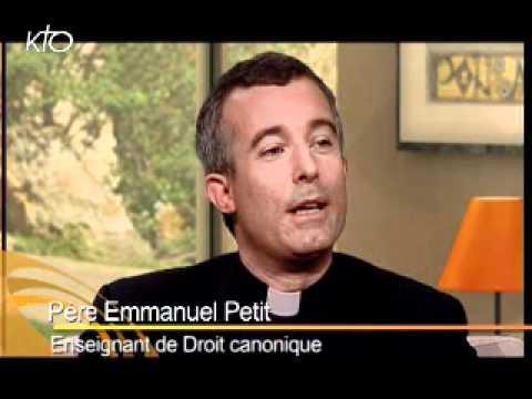 Père Emmanuel Petit