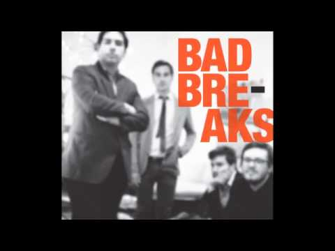 "Bad Breaks - ""Get it Right"" (Album Version)"