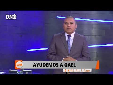 Video: DNI TV: La  indiferencia del Estado atenta contra la vida de un bebé salteño de dos años que lucha por su vida
