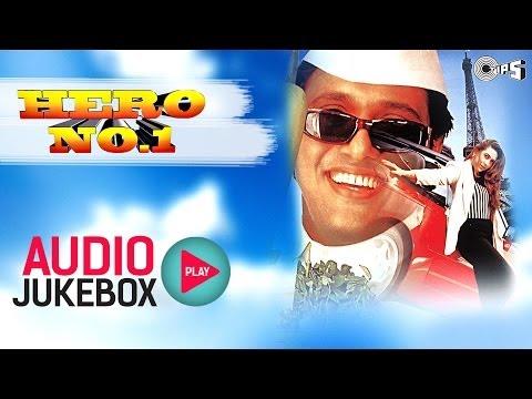 Download Hero No 1 Full Songs Audio Jukebox   Govinda, Karisma Kapoor, Anand Milind HD Mp4 3GP Video and MP3