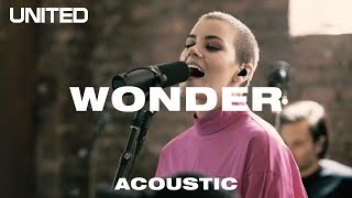 Wonder (Acoustic) - Hillsong UNITED