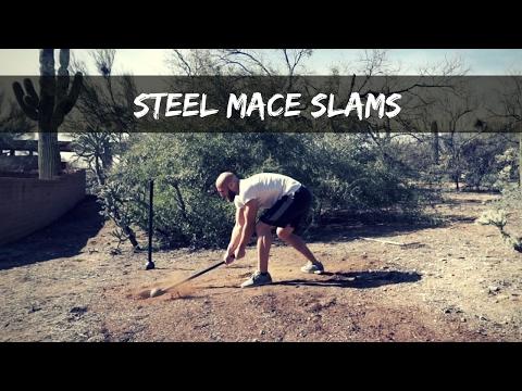 Steel Mace Slams