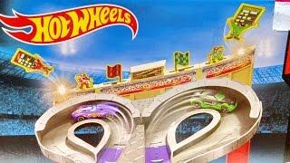 Hot Wheels Track Set Super Speed Blastway ★ For Kids Worldwide ★