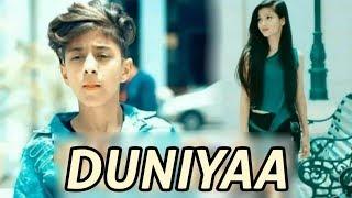 Duniya - Luka Chuppi   (Romantic Story)   Love Video   Rahul Aryan   Amrita   Hearting   Music Songs