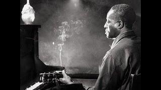John Lee Hooker ~ Lightnin Hopkins - Hard times