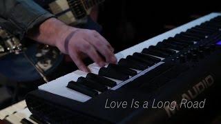 Love Is a Long Road - Lexington Lab Band