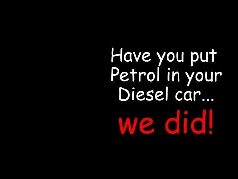 Das Benzin für inschektornogo des Motors