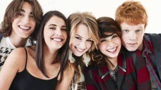 Lemonade Mouth - Livin' On A High Wire