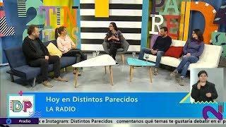 DISTINTOS PARECIDOS | TEMPORADA 3 | PROGRAMA 098: LA RADIO | Kholo.pk
