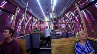 Wellington Cable Car, Wellington