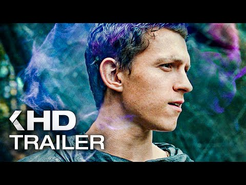 CHAOS WALKING Trailer German Deutsch (2021) Exklusiv