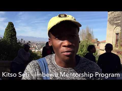 UCT Students sell amagwinya to fundraise for Khayelitsha mentorship program