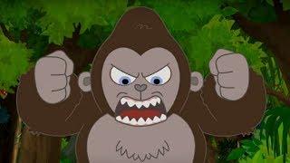 Юху и его друзья – Где же Юху? - сезон 1 серия 8 – обучающий мультфильм для детей