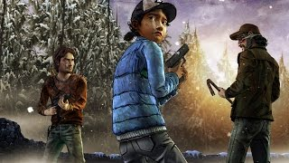 The Walking Dead: Season 2 - Episode 4 - Amid the Ruins video