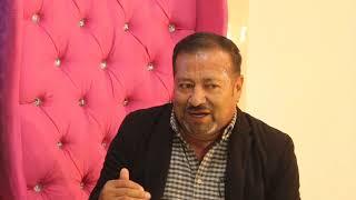 Vivi y Vale entrevistan a Reynaldo -Miembro de la asociación de colombianos en Puebla-