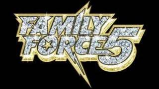 Replace Me - Family Force 5