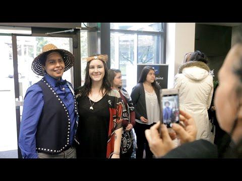Community Cousins at Vancouver Island University