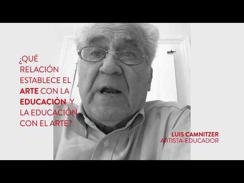 TABLERO - Luis Camnitzer