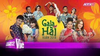 Hài Tết Trấn Thành Hari Won GALA HÀI - FULL | Mừng Xuân Kỷ Hợi 2019