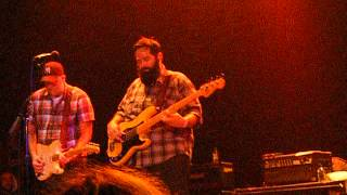 """Further Seems Forever """"New Year's Project"""" live at the House of Blues, Anaheim, 10/28/2012"""