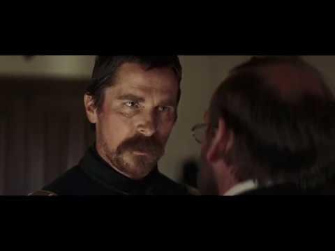 Hostiles (Trailer)