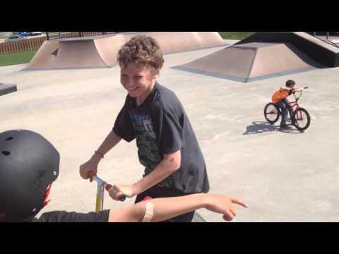 Skateworks Machesney Park , IL
