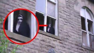 Призраков сняли в отличном качестве. Самые страшные видео в  мире про призраков, которые наконец то сняли в хорошем или даже  отличном качестве. Приведения и призрак попали в объектив  камеры и все эти видео попали в наш топ для вас.