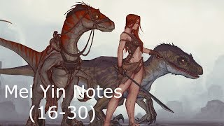 explorer notes ark locations