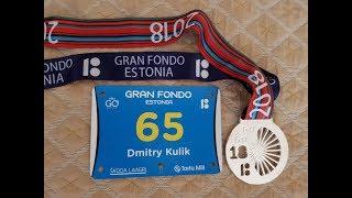 2018-04-29 Estonia Grand Fondo