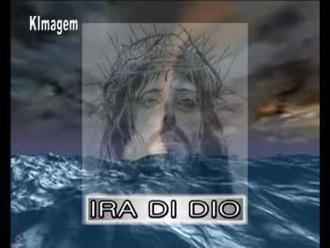 Música Anger of God