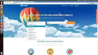 Boxmyjob : Organisez votre recherche d'emploi