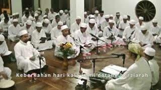 Ya Ahla Baitin Nabi (Guru Sekumpul) - KH. M. Fuad Riyadi