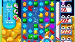 Candy Crush Soda Saga Level 2046 ***