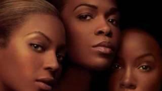 Destiny's Child-Free with lyrics