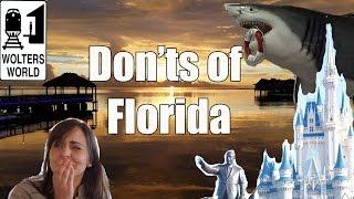 Visit Florida - The DON