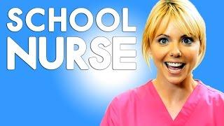 School Nurse   Pilot Episode