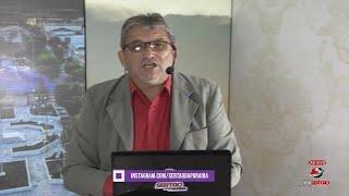 Advogado revela que escola virou ponto de prostituição, desmente Júnior Araújo e diz que governador mentiu