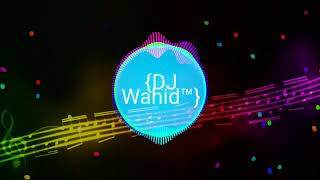 Gambar cover Dj wahid on the mix